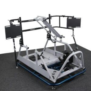 SimRacing Motion Simulator