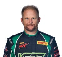 Pro Driver Jason Hart