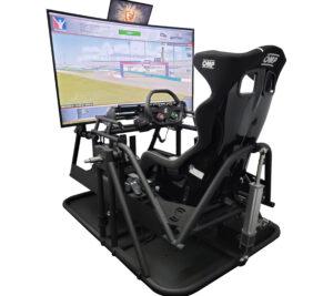 APEX3S 3dof motion simulator