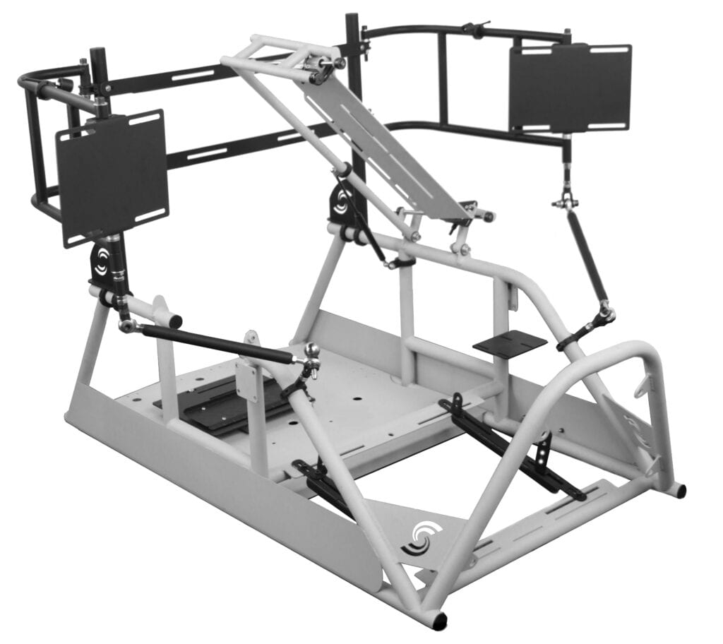 SimRacing cockpit