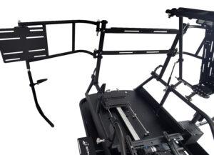 1dof motion simulator