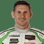 Andy Lally, NASCAR IMSA PWC
