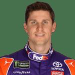 Denny Hamlin, NASCAR