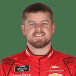 Justin Algaier, NASCAR