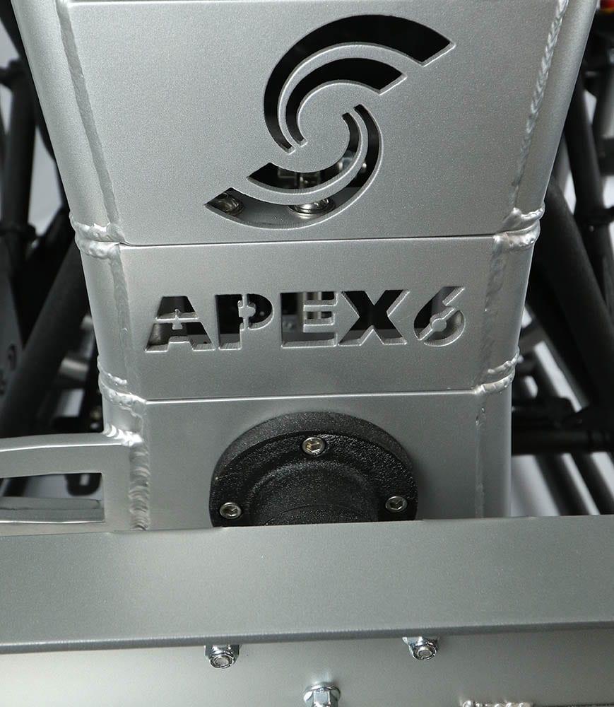 APEX6 Full Motion, SimCraft