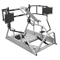 simracing cockpit, motion upgradeable