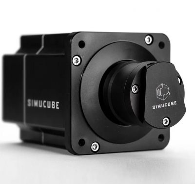 Simucube 2 Sport, Direct Drive Froce Feedback, SimRacing