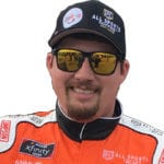 Josh Williams, NASCAR
