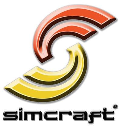 SimCraft.com Professional Racing Simulators