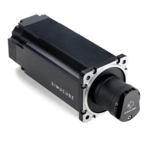 Simucube 2 Ultimate, Direct Drive Force feedback for racing simulators and simracing racing simulations